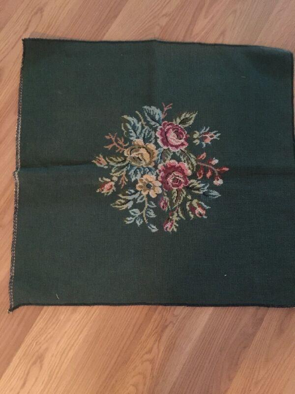 Antique ~Tapestry Designer Tablecloth Home  Decor