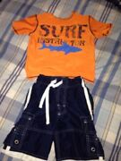 Boys Swim Trunks Size 4T