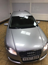 Audi A4 Avant 2.0 TDi S Line .....ahh go on you know you want it!!