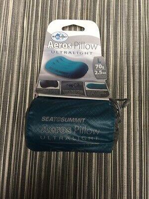 Sea To Summit . Aeros Pillow Ultralight Size L. NEW.