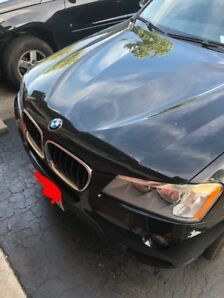 2013 BMW X3 - PANO ROOF