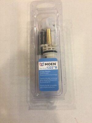 MOEN 1222 1222B Single Handle POSI-TEMP Cartridge  LOW PRICE! Retails For 39.99