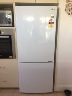 LG Fridge Model GN-450UWL (Bought July 2017) $500