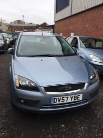 "Ford Focus 1.6 Petrol ""only£1350"""