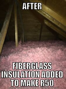 Insulation Services  Peterborough Peterborough Area image 4