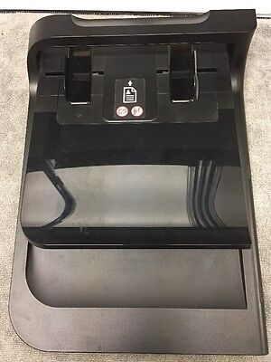 Paper Input Tray Assembly (HP Officejet Pro 8500 TOP Paper Input Tray & Scanner Lid Assembly BB7)