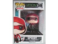 Speedy pop vinyl Funko (No 349)