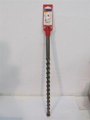 Bosch Hc5041 78 X 16 X 21 Sds Max Carbide Tipped Masonry Bit