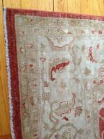 Tapis persan pure laine Hashim persian rugs