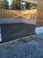 Concrete Garage Slabs/House Floors (20% Off Discounts)
