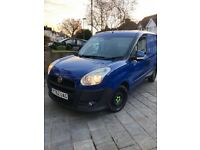 Fiat Dobli for sale - No VAT