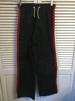 NWOT Century Canvas Martial Arts Pants 28x28
