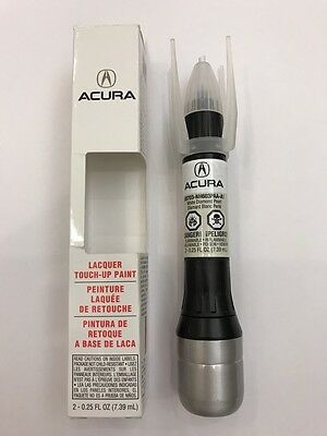 Genuine OEM Honda Acura Touch Up Paint NH 603P White Diamond Pearl