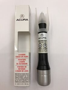 Genuine OEM Honda Acura Touch Up Paint NH-603P White Diamond Pearl
