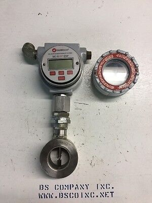 Halliburton Mc-ii Plus Exp Flow Analyzer Type 4x