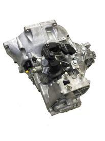 Ford fiesta gearbox
