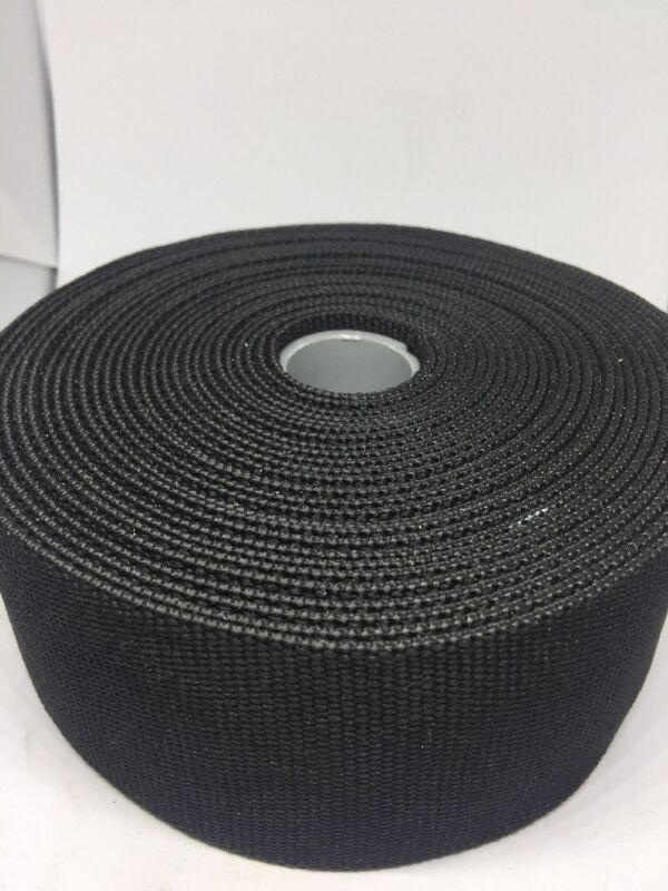 Nylon Hydraulic Hose Sleeve, NPS-122,2.05 Flat, Hydraulic Hose Cover, Sold/Ft