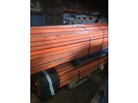 Industrial Pallet Racking Beams