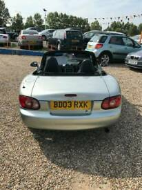 Mazda MX5 1.6 2005
