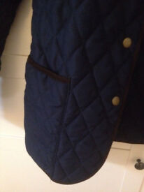 ASOS QUILTED JACKET