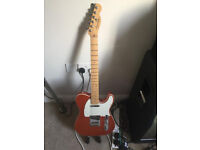 Deluxe American Telecaster