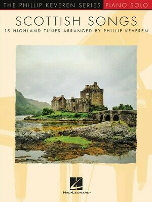 Scottish Folksongs Violin Play-Along Book Audio Online NEW 000148779