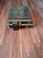 antique triner postal scale (circa early 1930s)