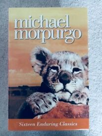 Michael Morpurgo Classic Collection