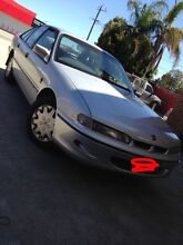 Holden VR Commodore High Wycombe Kalamunda Area Preview
