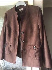 Marks and Spencer's ladies jacket size 12