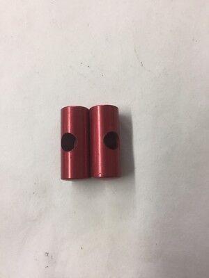 """nos bmx bicycle  brake cable Weinmann brake cable NOS nos stock 65/"""" long"""