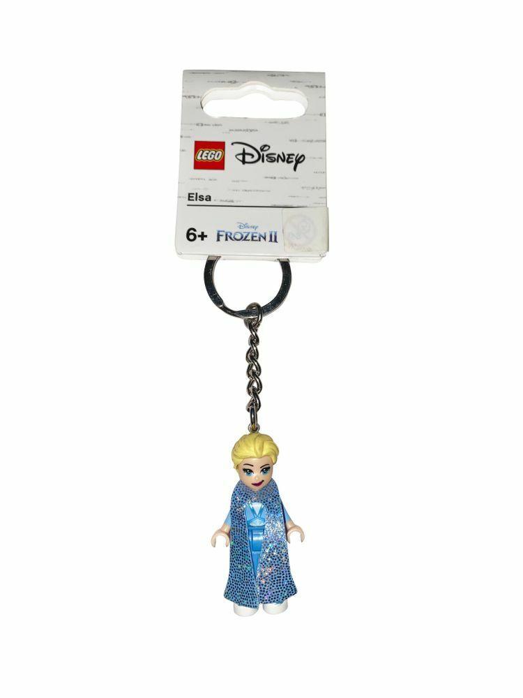 Disney Die Eiskönigin 2 Elsa Schlüsselanhänger