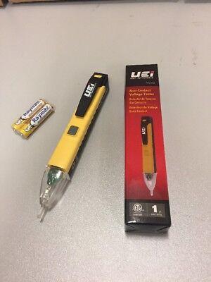Uei Non-contact Voltage Tester Ncv3