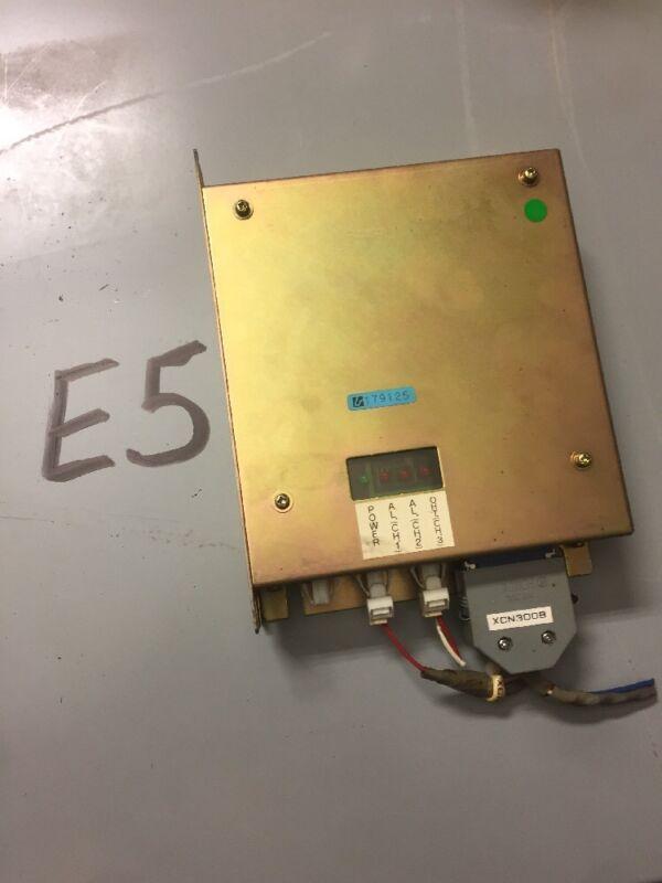 Mazak Control PC Board 69479H, Mazak S-315