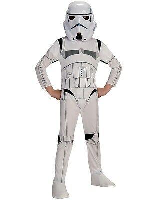 Stormtrooper Costume Kids (Star Wars Rebels Stormtrooper Child)
