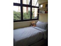 Decent rooms + LOW DEPOSIT