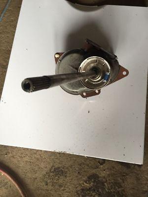 Whirlpool Washer Transmission (Whirlpool Kenmore Washer Transmission 3360629 3360630 389228 with clutch & plate )