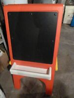 Little Tikes double child's easel