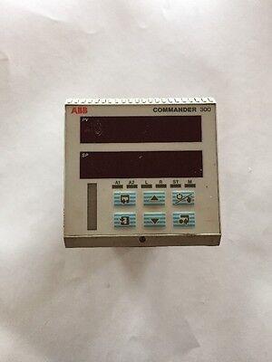 Abb C3000010std Temperature Controller