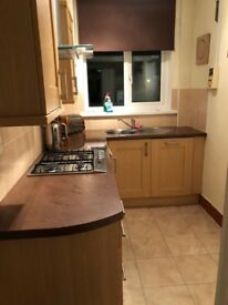 Fully integrated kitchen complete with appliances