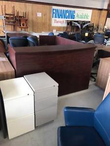 Office Furniture >> Reception Desk >>Call today!!..647-885-8642