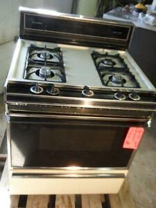 Gas / Regular Size Stoves