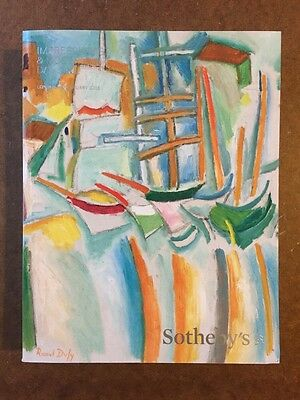 Sotheby`s IMPRESSIONIST & MODERN ART DAY SALE  London 4 February 2016
