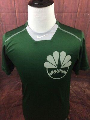 Nike Team Dri Fit Nbc Sports Shirt Mens Sz  Small A322