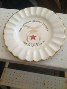AIR FORCE ASHTRAYS Belleville Belleville Area image 1