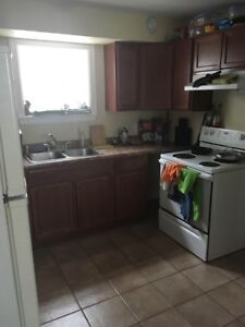 May-September sublet available