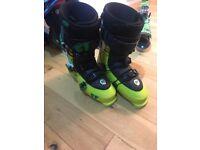 Full Tilt Descendant 6 Boots - Size 11.5