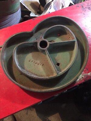 John Deere 24t 14t Baler Hay Pickup Cam Bp1651e