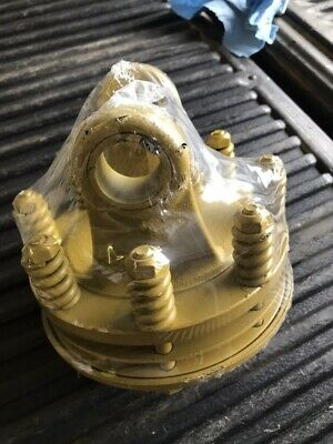 Complete Disc Clutch F46 Bush Hog Product Number 76389. Fits 2614 2620 3610