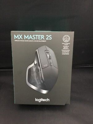Logitech MX Master review: The ultimate productivity mouse